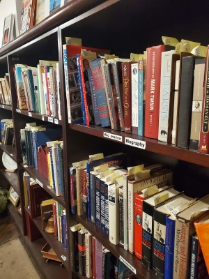 Historic Books